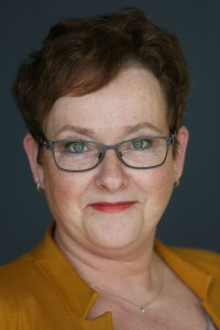 Leeuwarden, Top Fysio medewerkers. Irene Rutte-Schipper