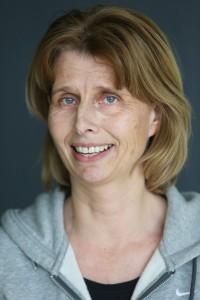 Leeuwarden, Top Fysio medewerkers. Anja Rops