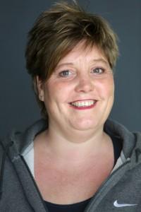 Leeuwarden, Top Fysio medewerkers. Irma Stoepker