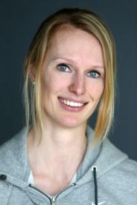 Leeuwarden, Top Fysio medewerkers. Jolanda Buitenwerf